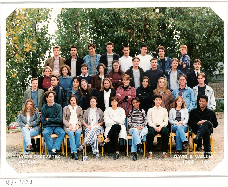1996 - HEC1