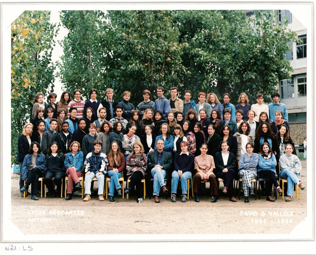 1996 - LSup