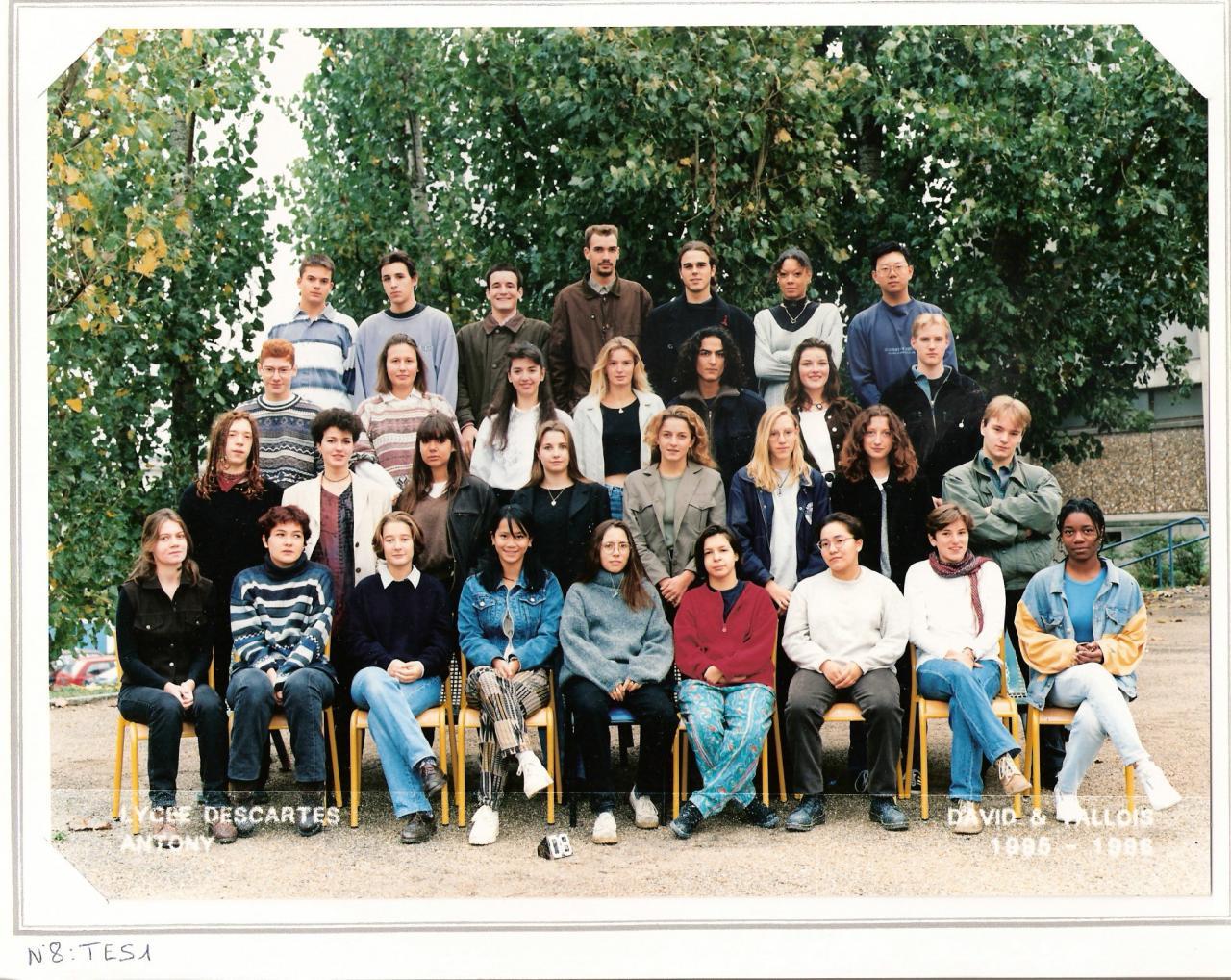 1996 - TES1