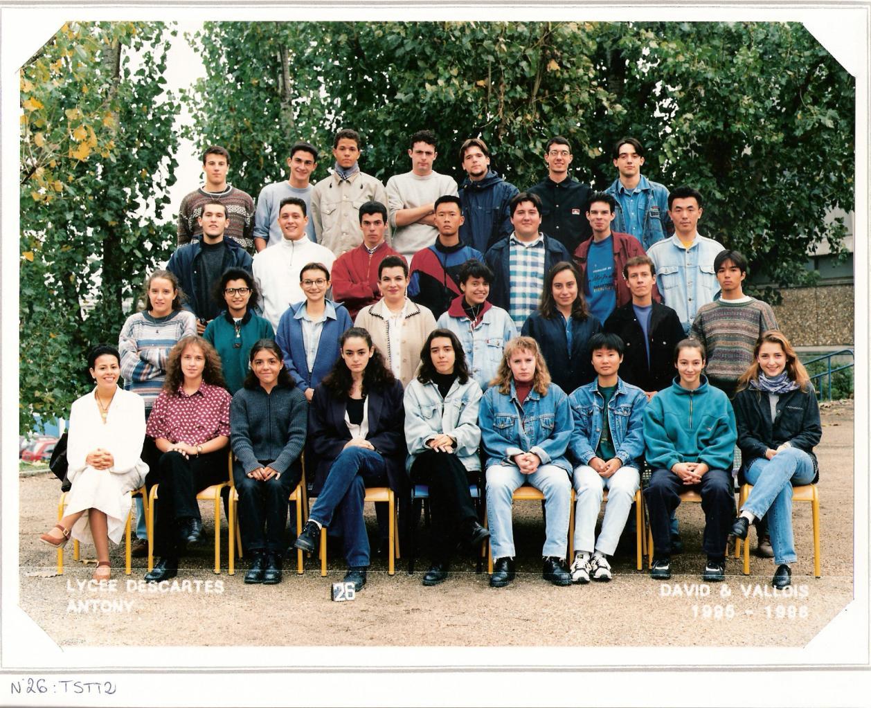1996 - TSTT2