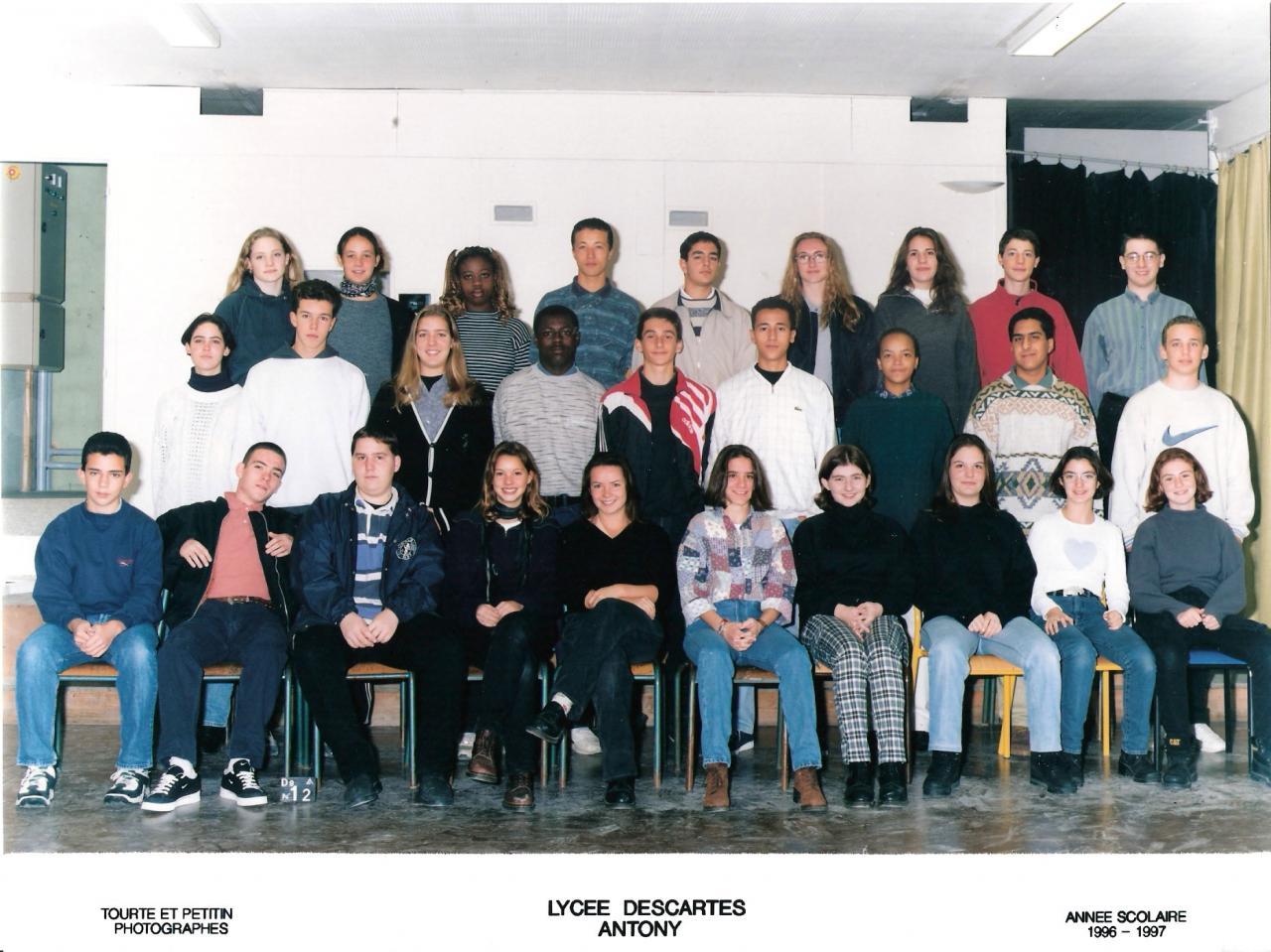 1997 - 2.11 - TOURTE