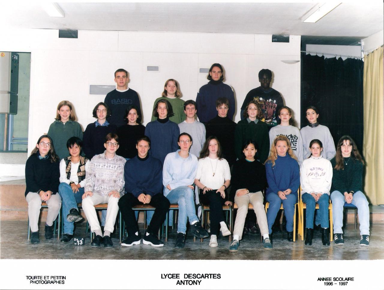 1997 - 2.2 - TOURTE