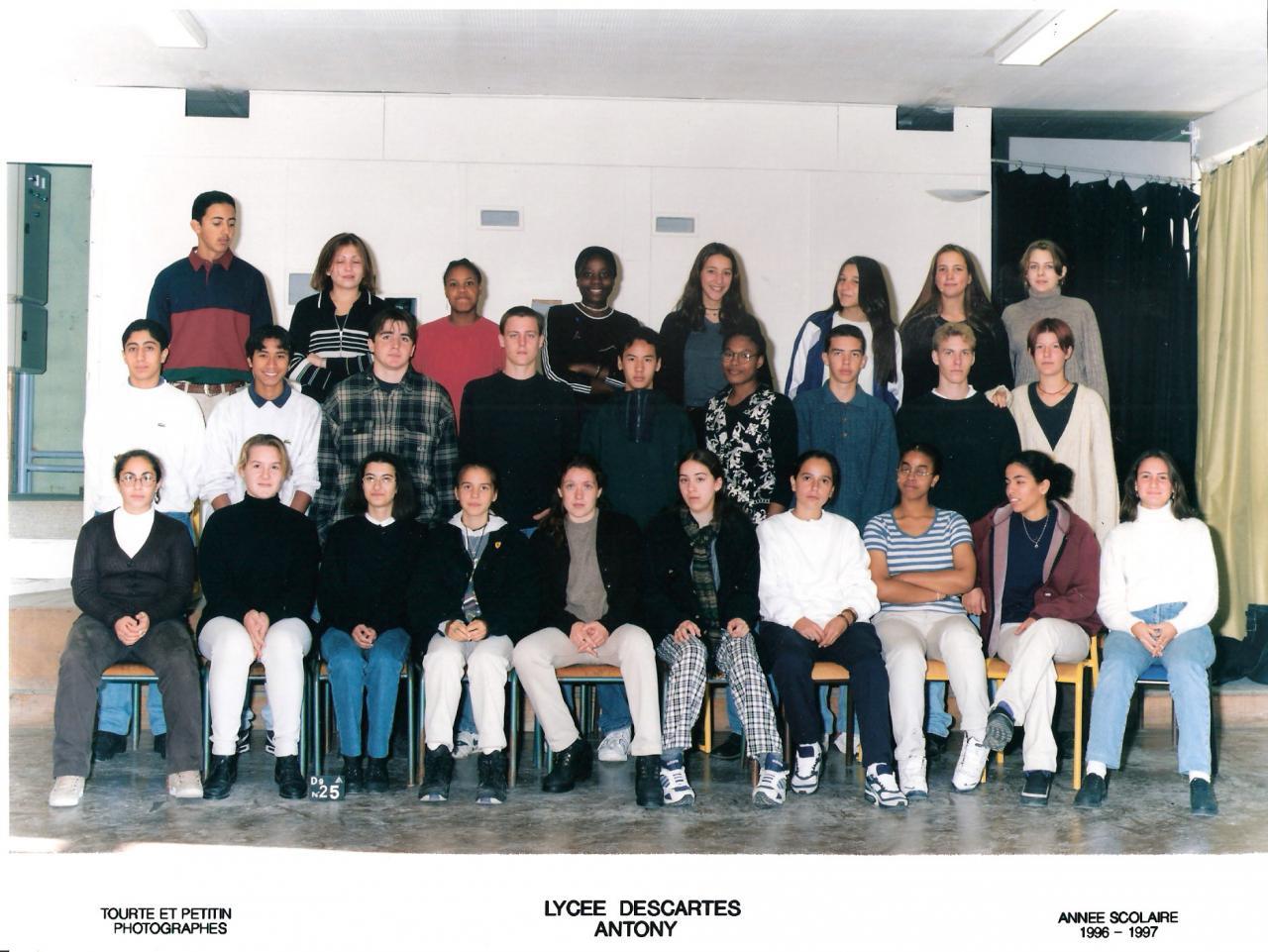 1997 - 2.3 - TOURTE