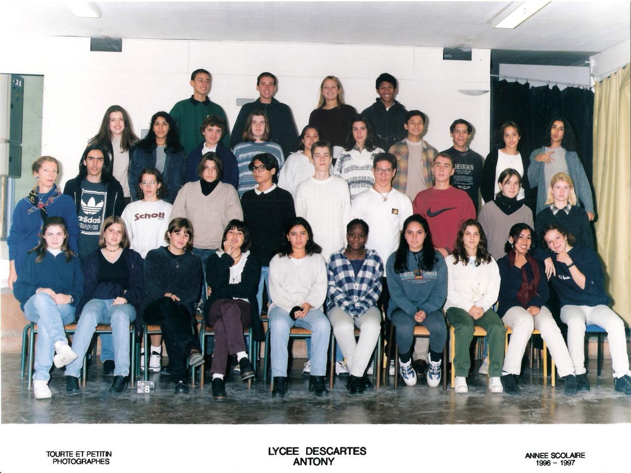 1997 - 2.5 - TOURTE