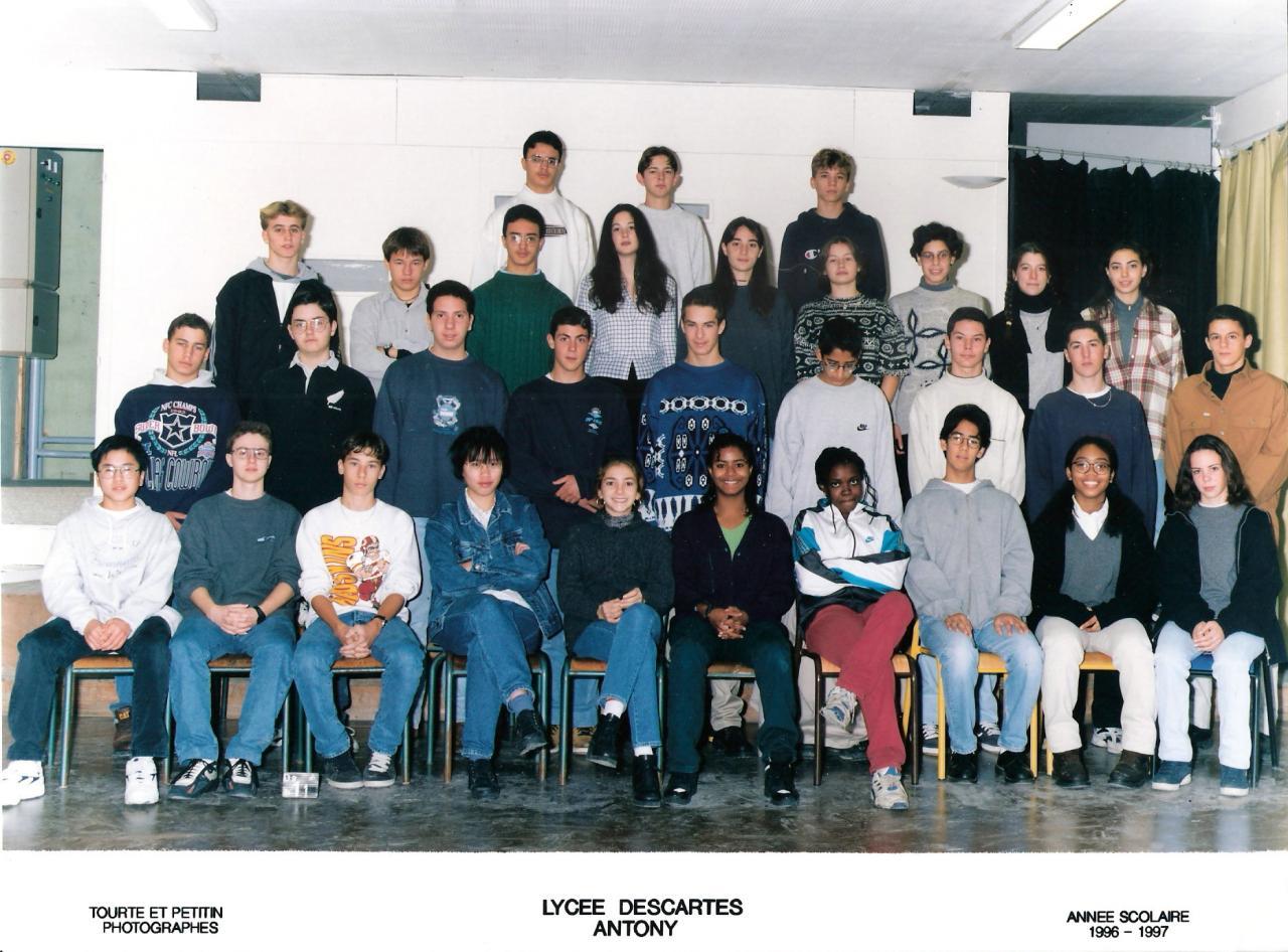 1997 - 2.7 - TOURTE