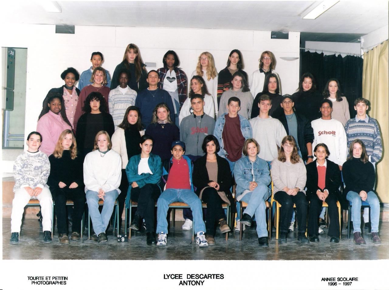 1997 - 2.8 - TOURTE
