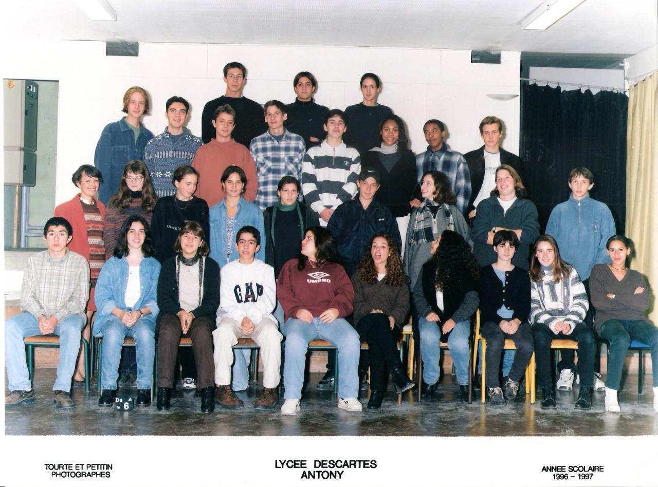 1997 - 2.9 - TOURTE