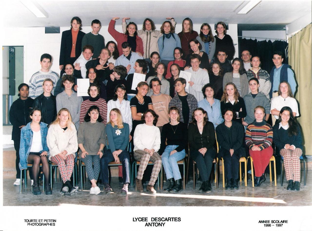 1997 - LSup - TOURTE