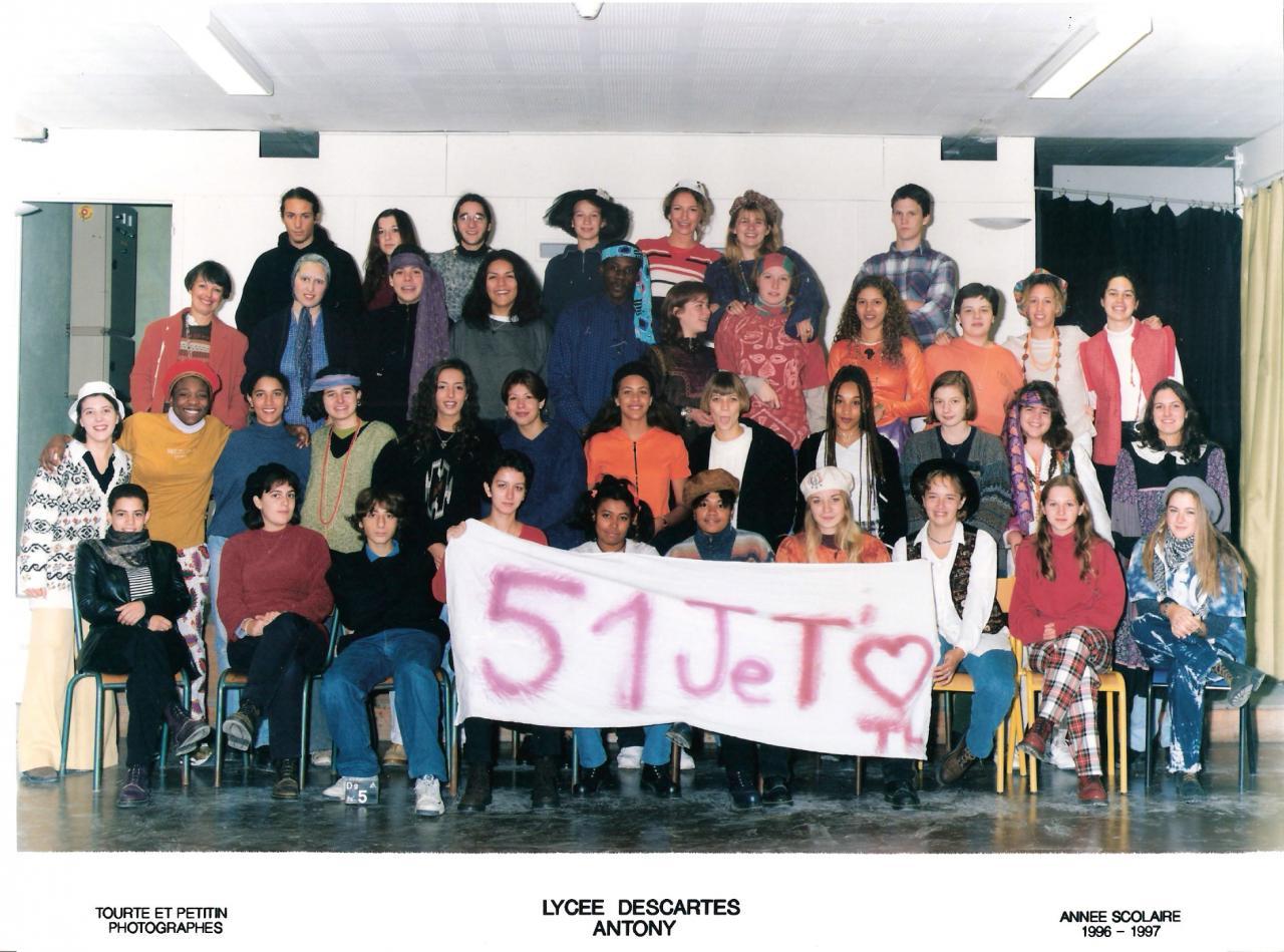 1997 - TL - TOURTE