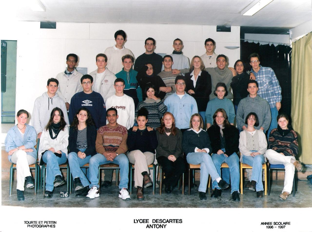 1997 - TS3 - TOURTE