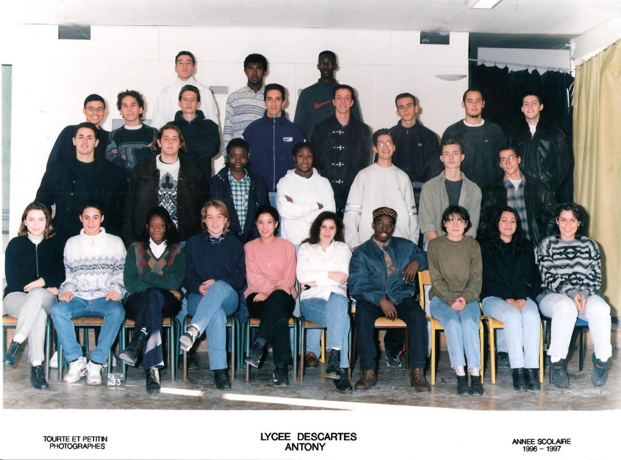 1997 - TST2 - TOURTE