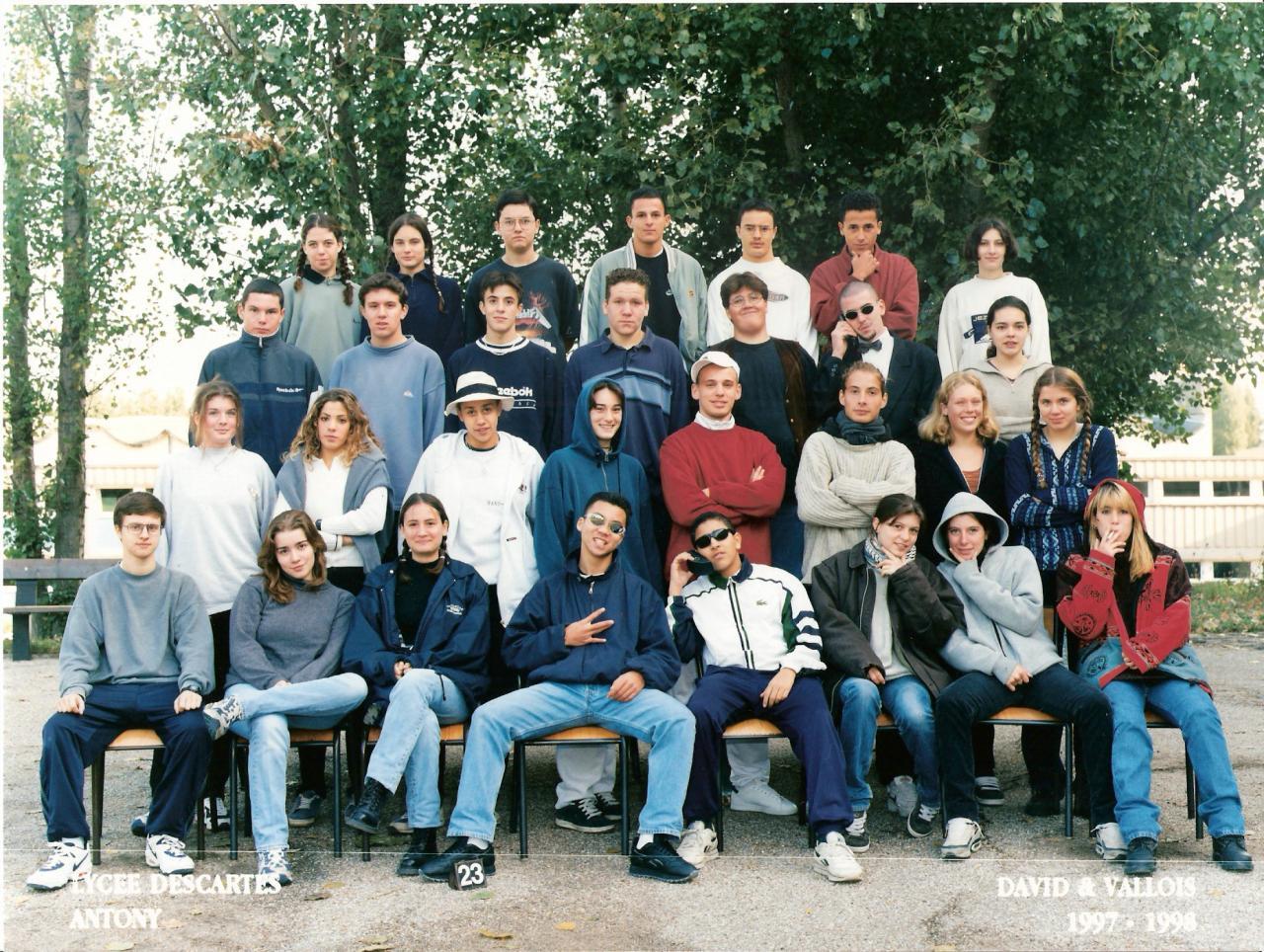 1998 - 1ES2 - DAVID