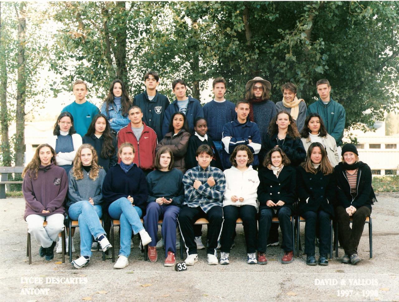 1998 - 1ES3 - DAVID