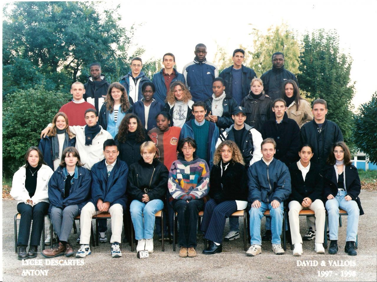 1998 - 1STT3 - DAVID