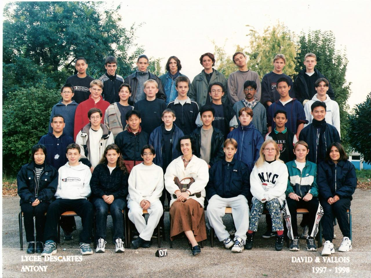 1998 - 2.1 - DAVID