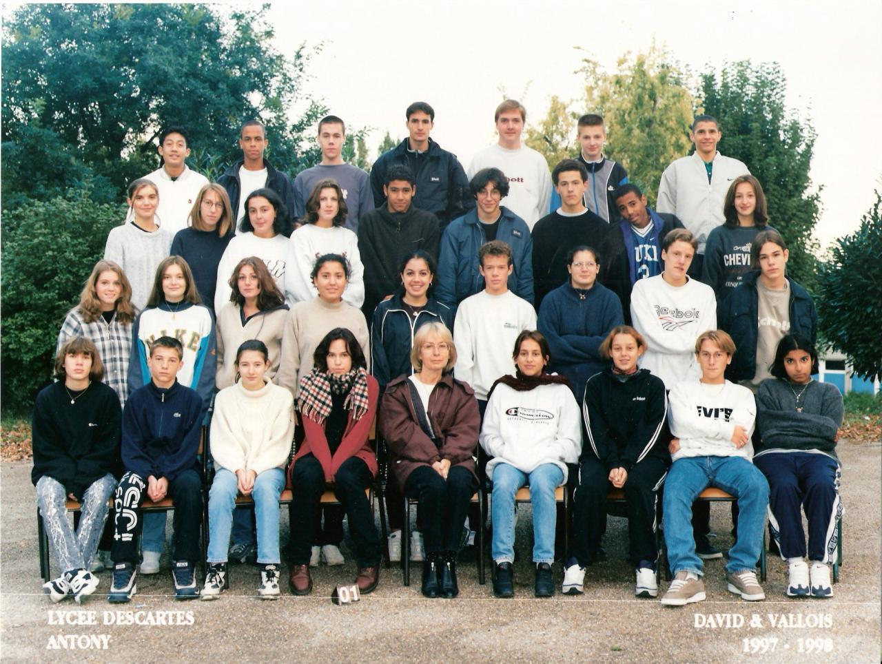 1998 - 2.2 - DAVID