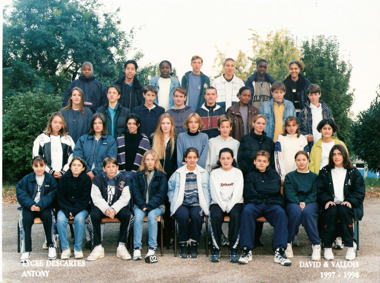 1998 - 2.4 - DAVID