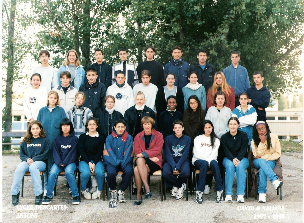 1998 - 2.5 - DAVID
