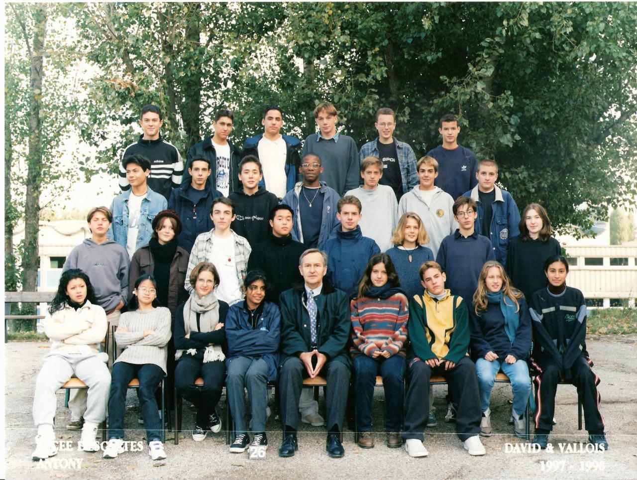 1998 - 2.6 - DAVID