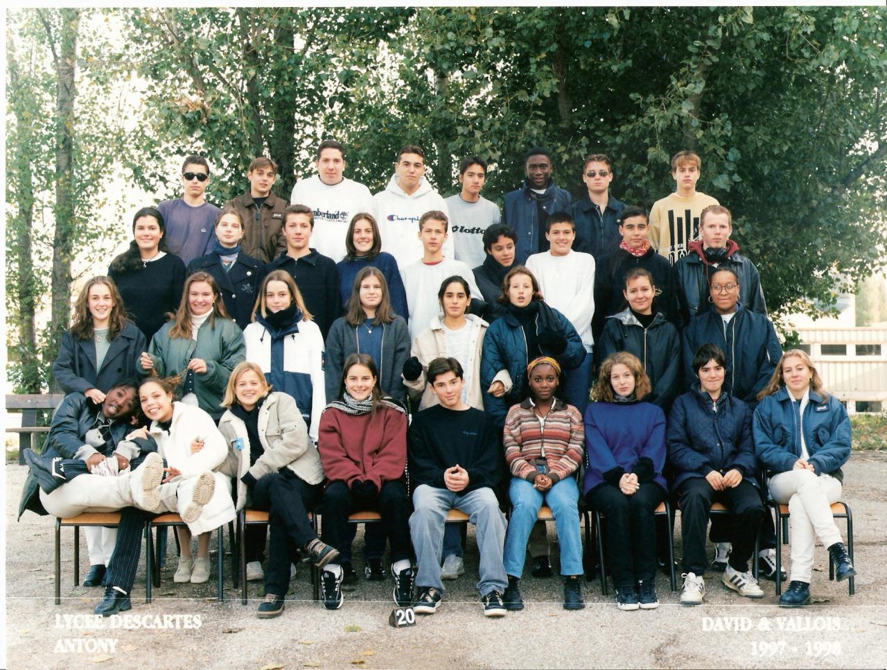 1998 - 2.8 - DAVID