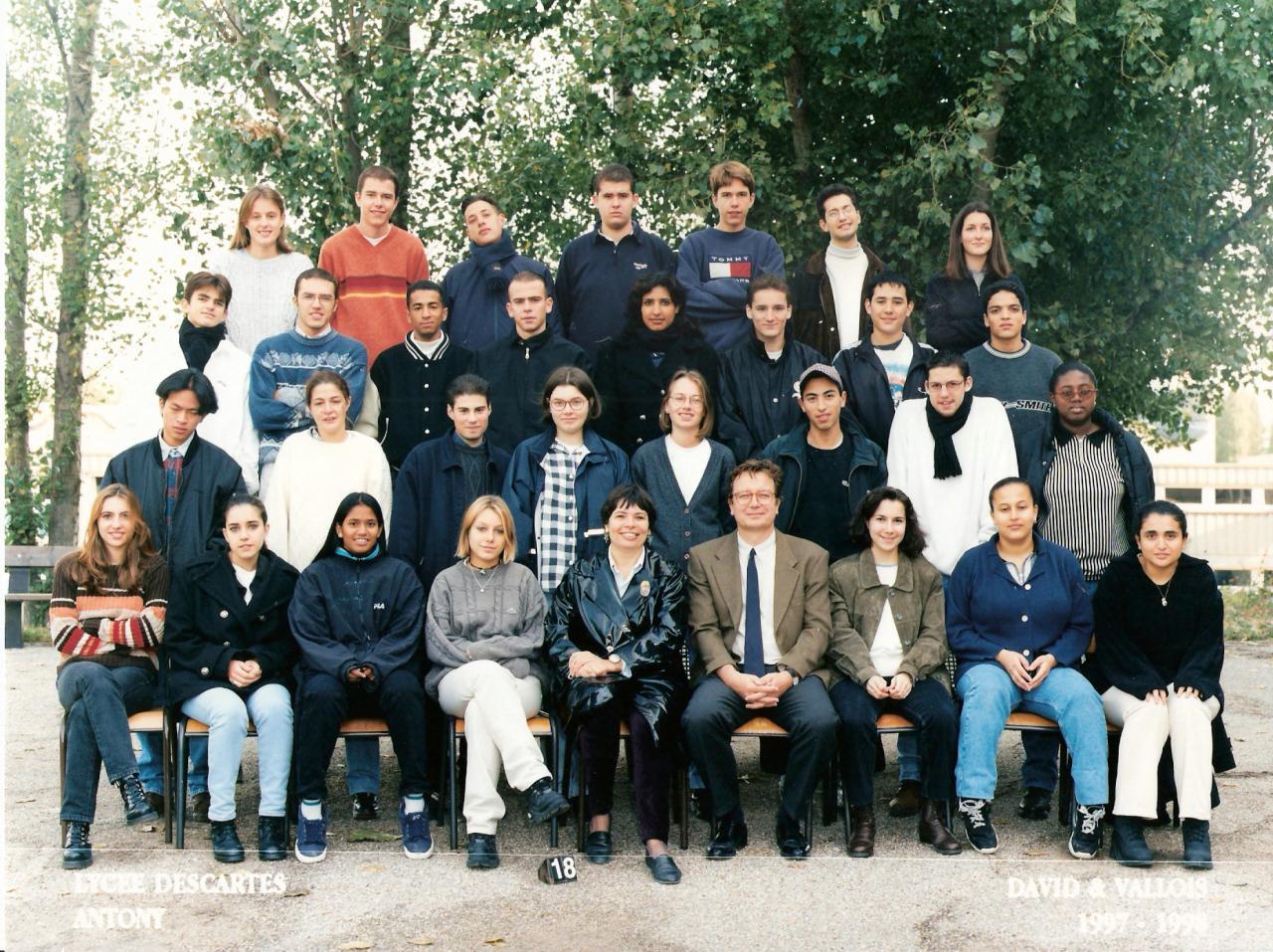 1998 - TCG2 - DAVID
