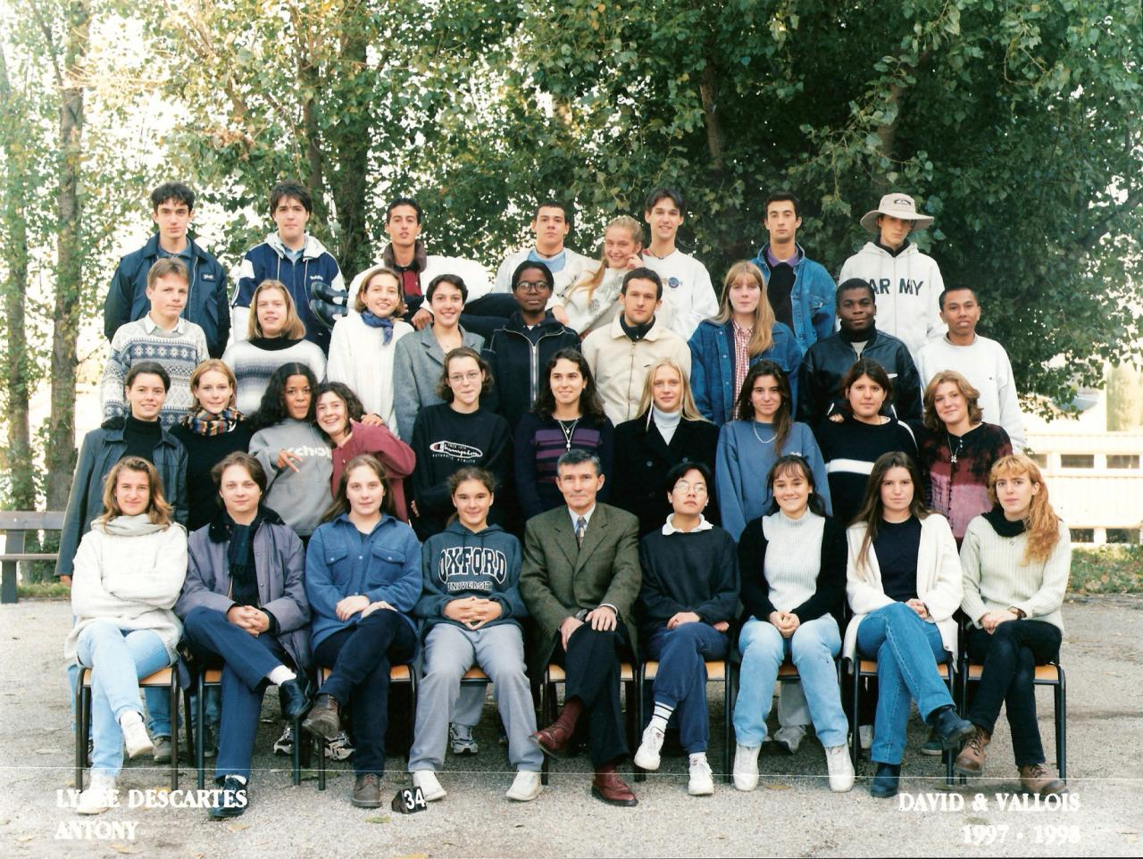 1998 - TES1 - DAVID