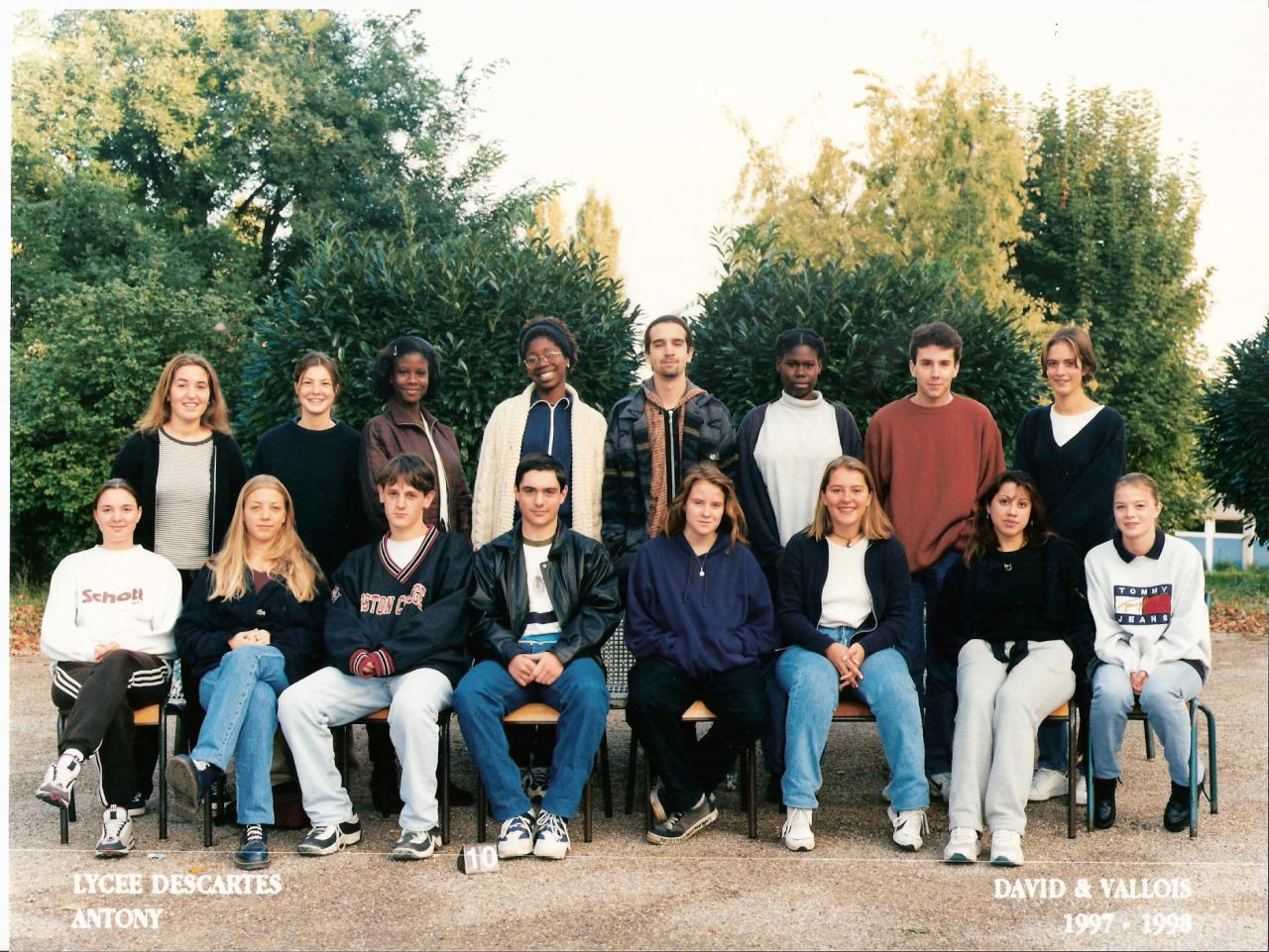 1998 - TL1 - DAVID