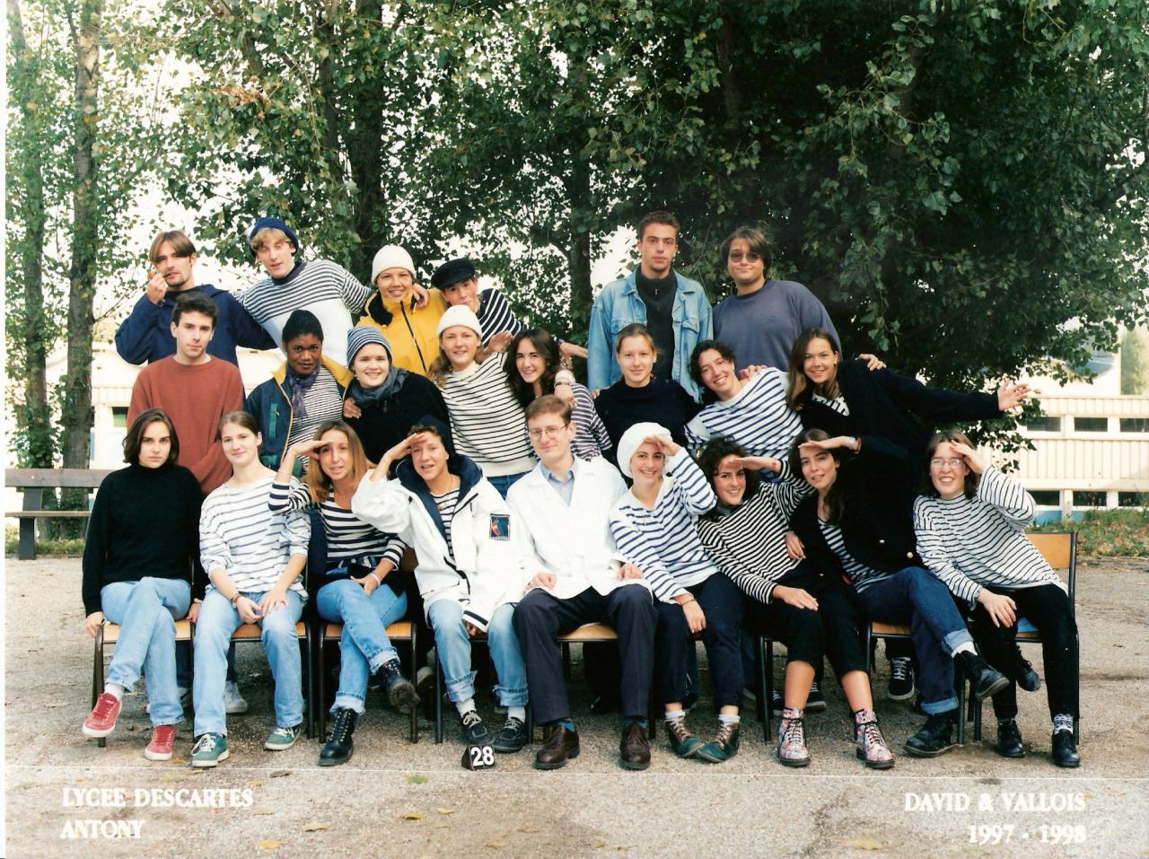 1998 - TL2 - DAVID