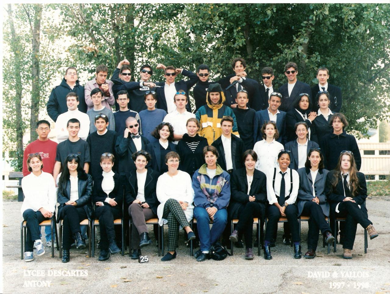 1998 - TS3 - DAVID