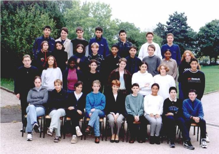 1999 2nde 11
