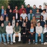 2000-2001 2nde