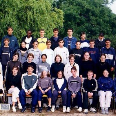 Classes 2000-2005