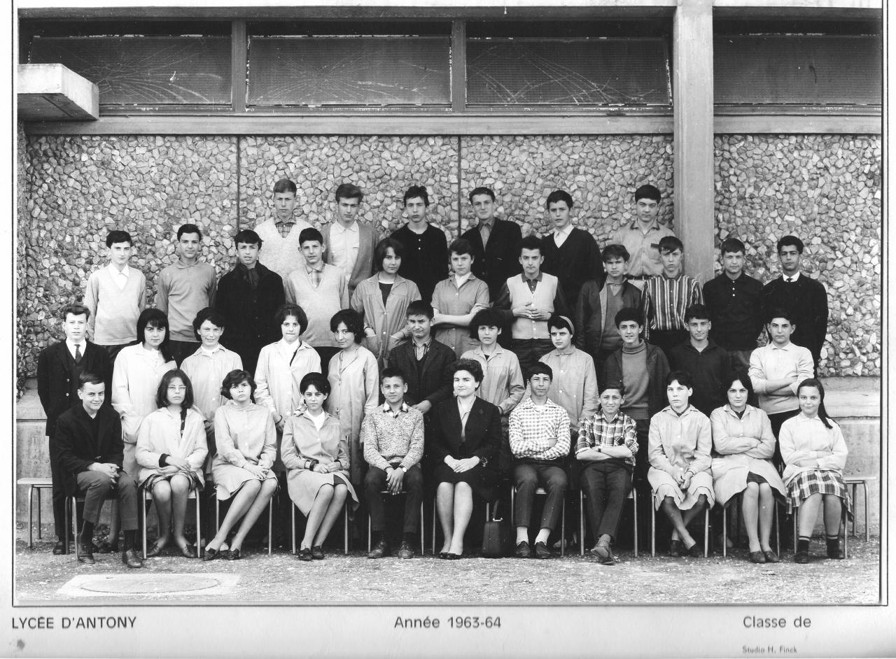 4M1 1963-64