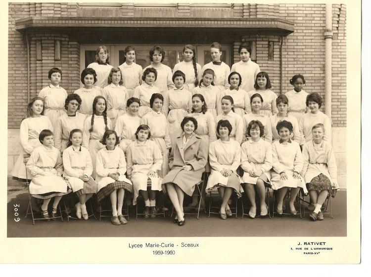 59-60 4ème avec Mme Salanski