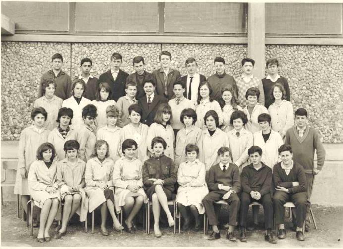 1962-63 3ème