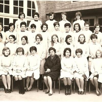 63-64 1ère avec Mme Vialatte