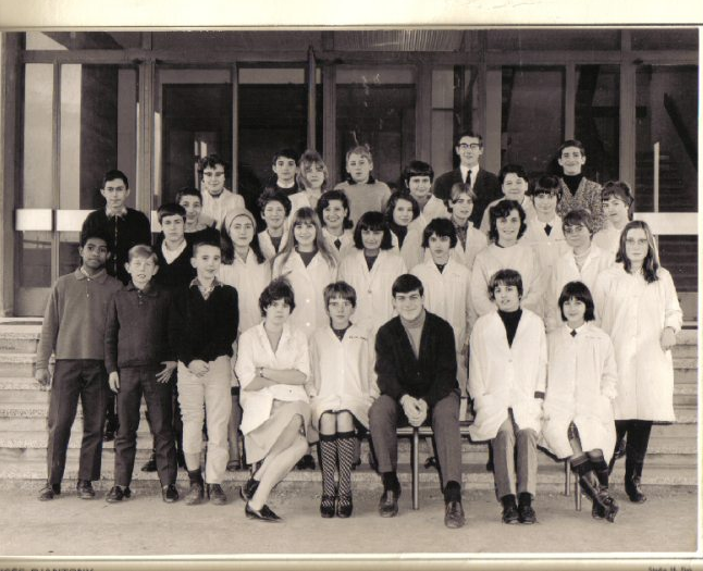 1964-65 3B5