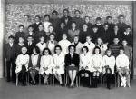 1965-66 4M1 avec Madame Van Duc