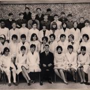 1965-66 2A6 avec Monsieur Balegh