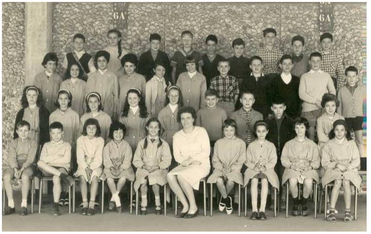 1964-65 - 6A1