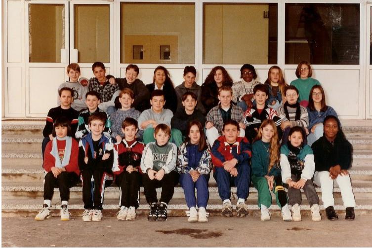 1994 6ème