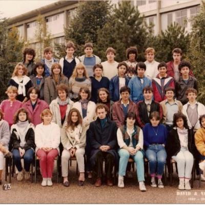 Classes 81-89
