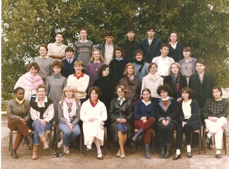 84-85 Prépa HEC