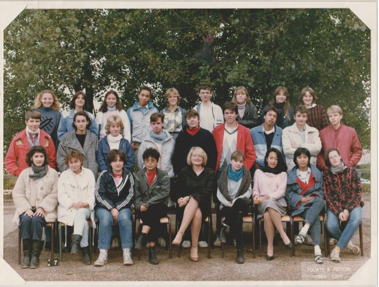 1984-85 2nde