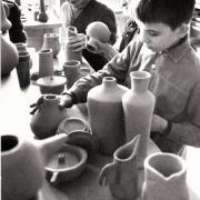 Atelier de poterie (2).