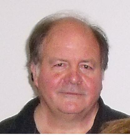 En 2019 : Bertrand ALAUX