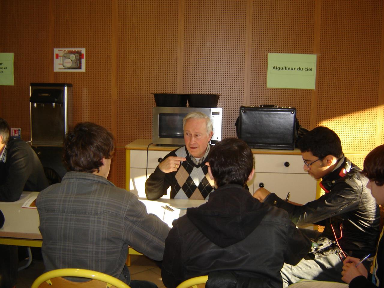 Forum du 4 février 2012