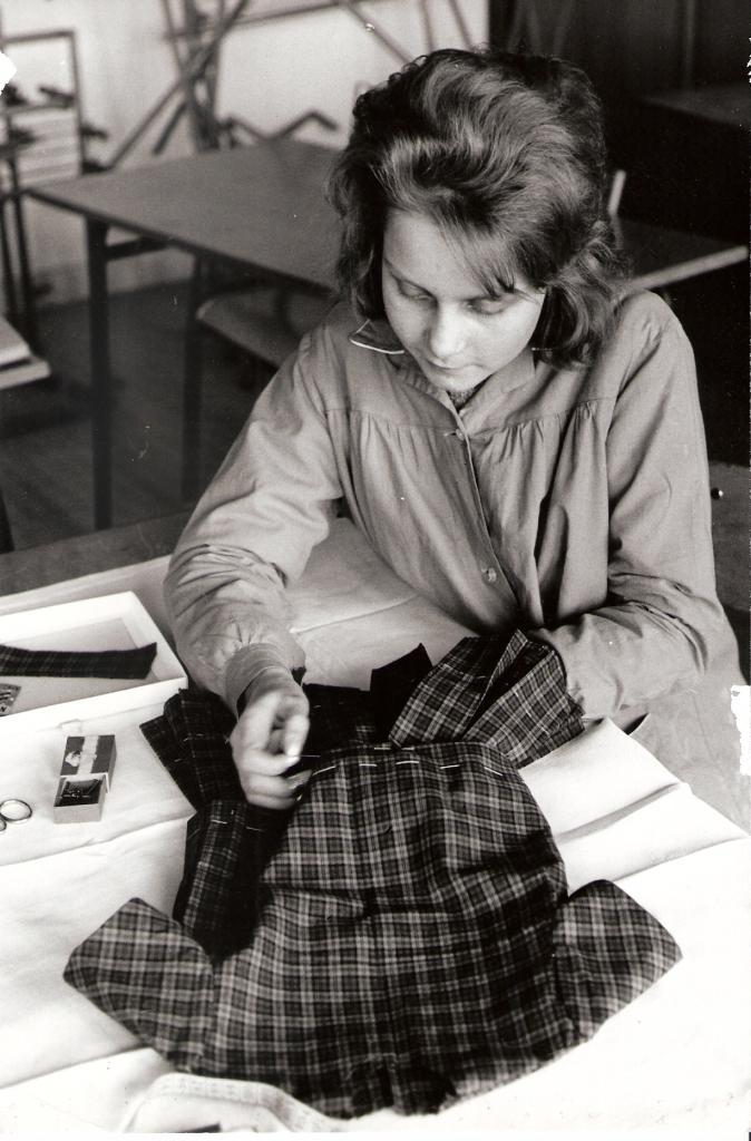 Cours de couture (5)