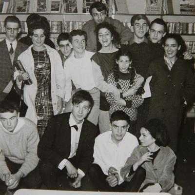 Théâtre. Années 60