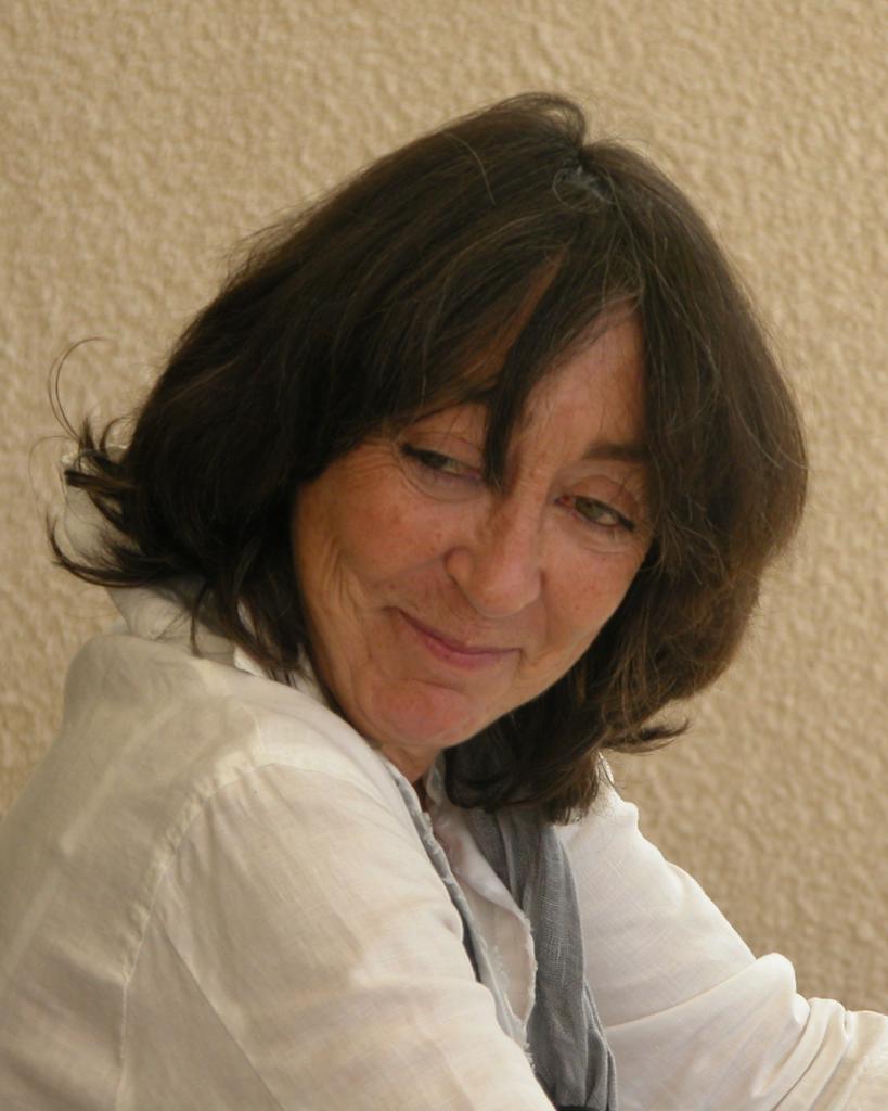 En 2012 : Françoise Briand